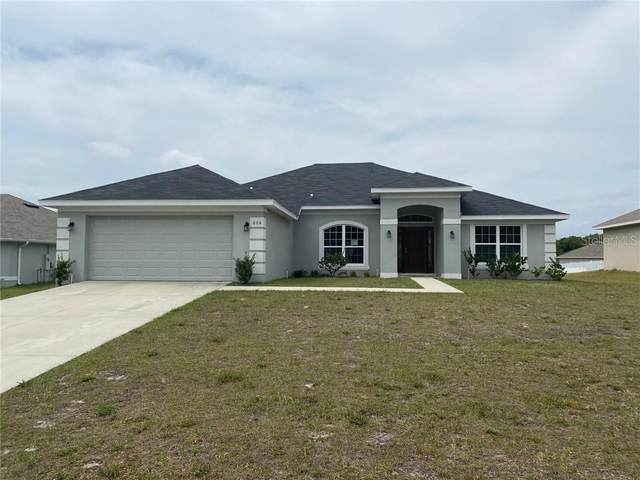 606 Bradley Way, Fruitland Park, FL 34731 (MLS #O5934671) :: SunCoast Home Experts