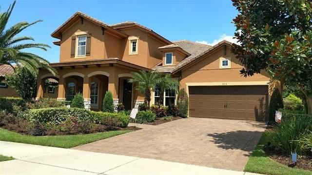7213 Sangalla Drive, Windermere, FL 34786 (MLS #O5934689) :: Everlane Realty