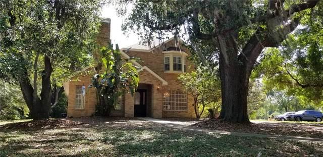 2361 Pleasant Hill Ranch Road, Kissimmee, FL 34746 (MLS #O5934695) :: Positive Edge Real Estate