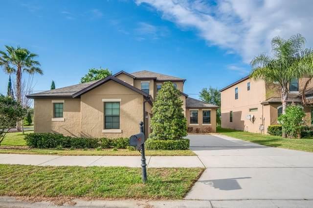 276 Volterra Way, Lake Mary, FL 32746 (MLS #O5934696) :: Bob Paulson with Vylla Home