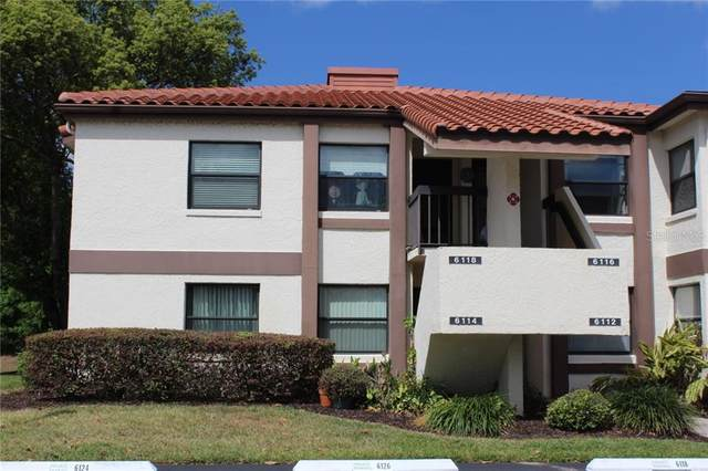 6114 Burnside Circle #101, Orlando, FL 32822 (MLS #O5934699) :: The Brenda Wade Team