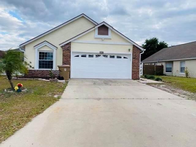 116 Coral Reef Circle, Kissimmee, FL 34743 (MLS #O5934723) :: Bustamante Real Estate