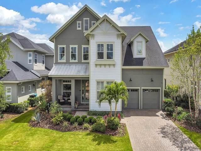 9422 Bordet Court, Orlando, FL 32827 (MLS #O5934750) :: Everlane Realty