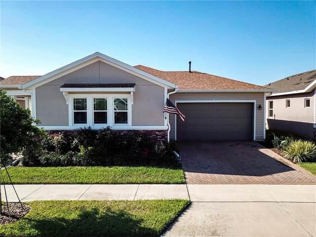 738 Alcove Drive, Groveland, FL 34736 (MLS #O5934781) :: Vacasa Real Estate