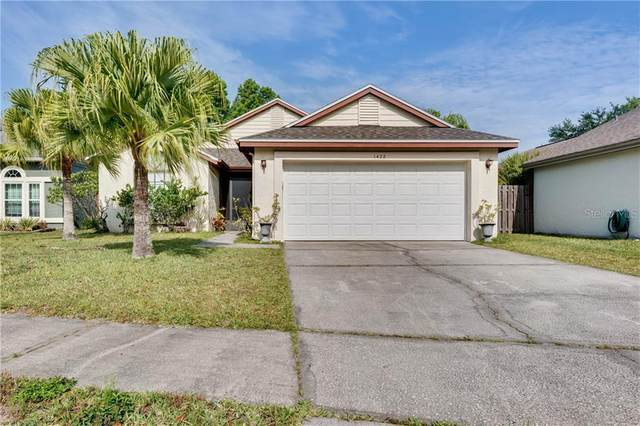 1422 Julip Drive, Orlando, FL 32825 (MLS #O5934797) :: Frankenstein Home Team
