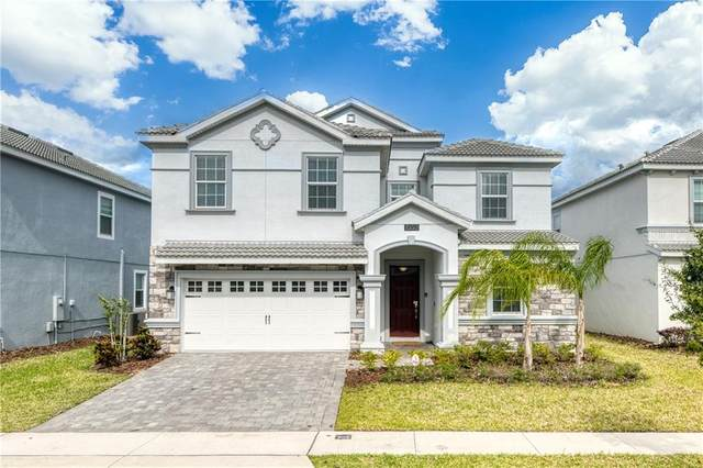 1553 Maidstone Court, Champions Gate, FL 33896 (MLS #O5934810) :: Southern Associates Realty LLC