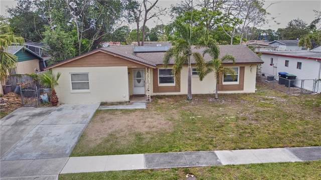 4055 Kingsport Drive, Orlando, FL 32839 (MLS #O5934823) :: Griffin Group