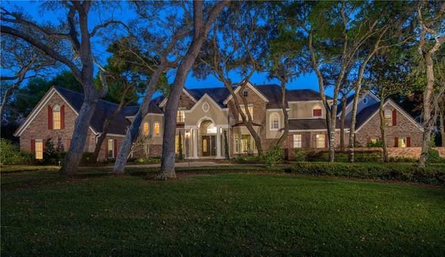 9188 Point Cypress Drive, Orlando, FL 32836 (MLS #O5934848) :: The Kardosh Team