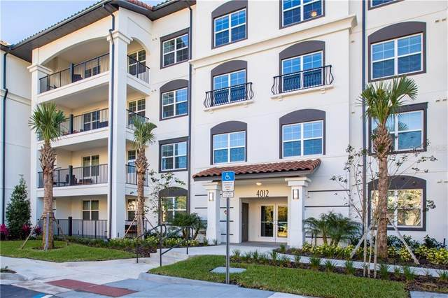 4012 Breakview Drive #103, Orlando, FL 32819 (MLS #O5934869) :: Alpha Equity Team