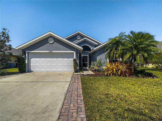 3020 Mandolin Drive, Kissimmee, FL 34744 (MLS #O5934881) :: The Figueroa Team
