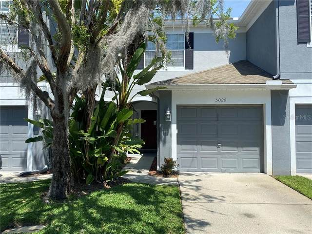5020 Hawkstone Drive, Sanford, FL 32771 (MLS #O5934883) :: The Robertson Real Estate Group