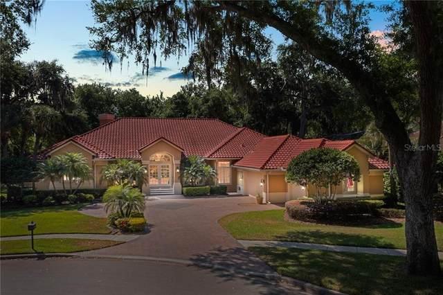 2542 Oak Island Pointe, Belle Isle, FL 32809 (MLS #O5934886) :: Griffin Group