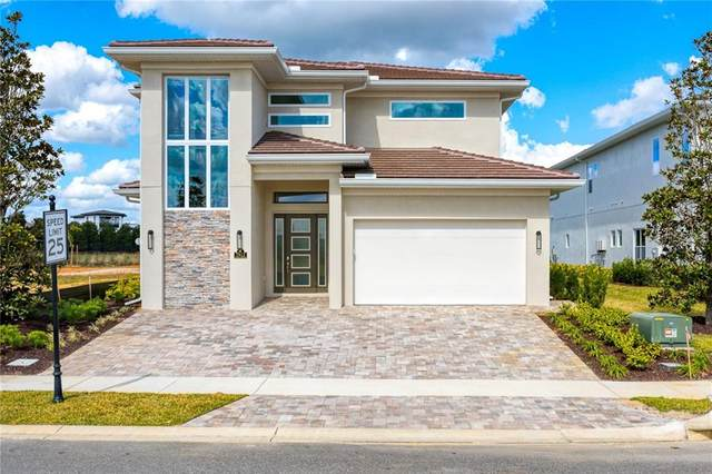 7913 Jacks Club Drive, Kissimmee, FL 34747 (MLS #O5934896) :: Griffin Group