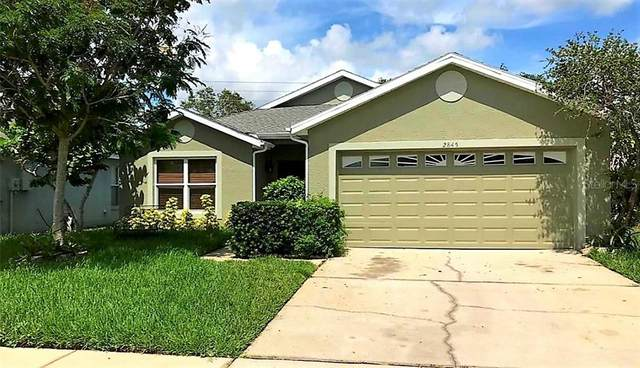 2845 Falling Tree Circle, Orlando, FL 32837 (MLS #O5934905) :: Griffin Group