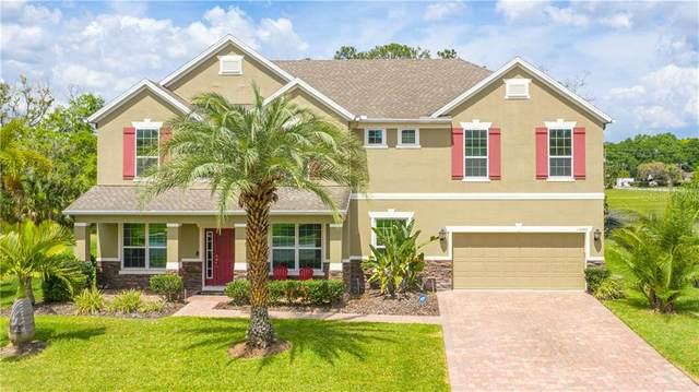 15242 Heron Hideaway Circle, Winter Garden, FL 34787 (MLS #O5934915) :: Everlane Realty