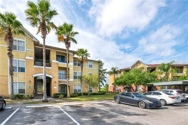 5538 Pga Boulevard #5018, Orlando, FL 32839 (MLS #O5934919) :: Griffin Group