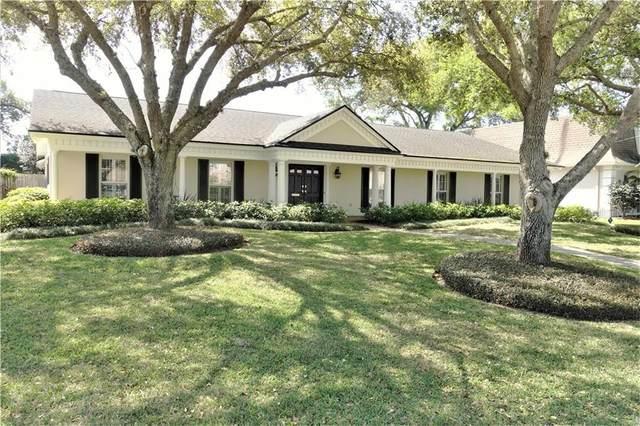 2032 Alameda Street, Orlando, FL 32804 (MLS #O5934924) :: Florida Life Real Estate Group