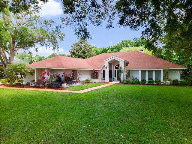 3453 Bay Meadow Court, Windermere, FL 34786 (MLS #O5934933) :: Premium Properties Real Estate Services