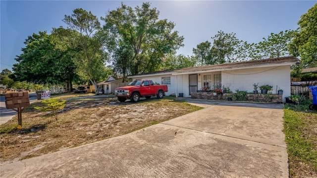 703 Malcom Road, Ocoee, FL 34761 (MLS #O5934940) :: Sarasota Home Specialists
