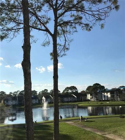 8203 Sun Spring Circle C1, Orlando, FL 32825 (MLS #O5934943) :: RE/MAX Marketing Specialists