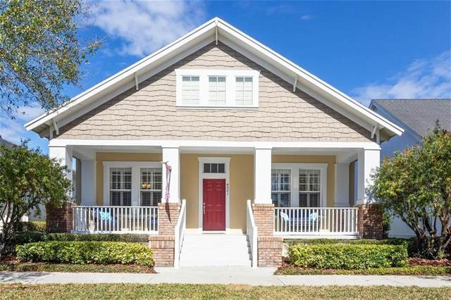 4001 Wardell Place, Orlando, FL 32814 (MLS #O5934969) :: Florida Life Real Estate Group