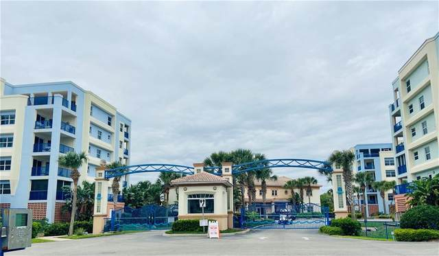 5300 S Atlantic Avenue #15407, New Smyrna Beach, FL 32169 (MLS #O5934970) :: BuySellLiveFlorida.com