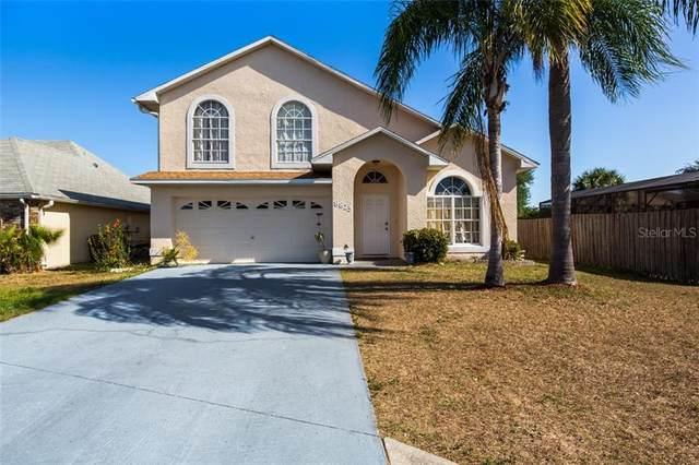 8825 Kensington Court, Kissimmee, FL 34747 (MLS #O5934973) :: Everlane Realty