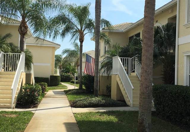 200 Mirabella Circle #103, Venice, FL 34292 (MLS #O5934974) :: RE/MAX Marketing Specialists