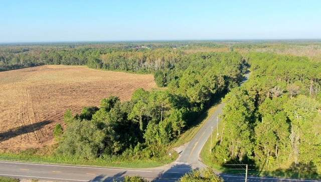 0 Berry Groves Road, Clermont, FL 34714 (MLS #O5934976) :: Aybar Homes