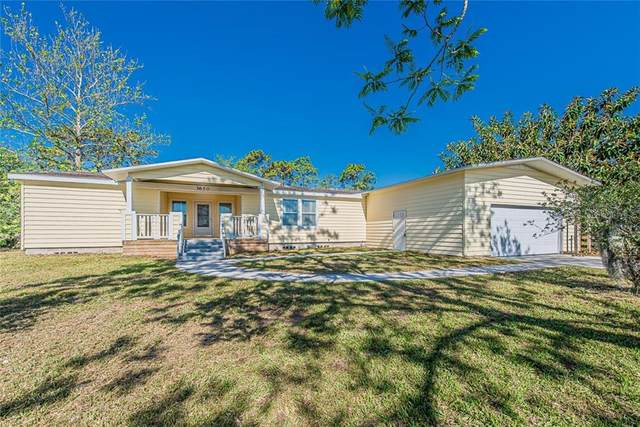 3850 Crosley Avenue, Saint Cloud, FL 34772 (MLS #O5935046) :: McConnell and Associates