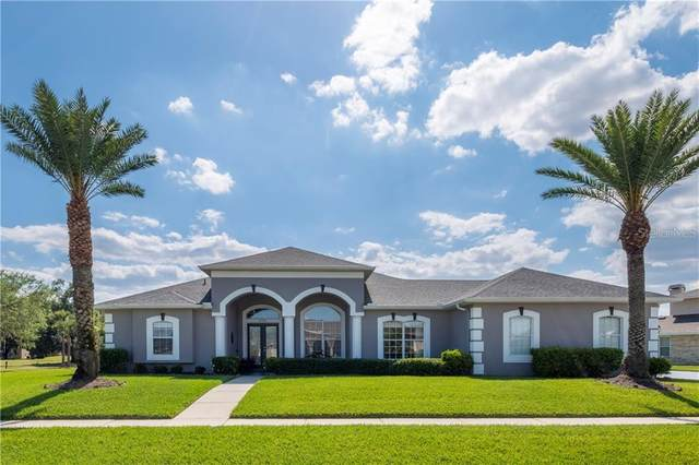 2200 Tournament Court, Kissimmee, FL 34746 (MLS #O5935048) :: Southern Associates Realty LLC
