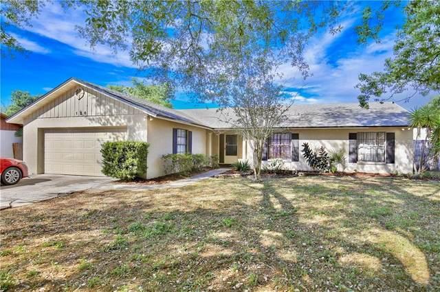 126 Spanish Oak Lane, Apopka, FL 32703 (MLS #O5935098) :: Everlane Realty