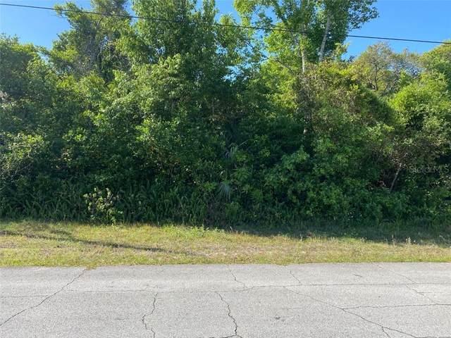 2321 Timbercrest Drive, Deltona, FL 32738 (MLS #O5935113) :: Premier Home Experts