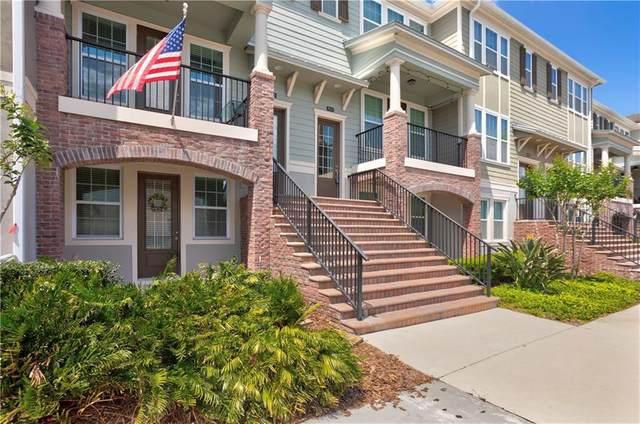 861 Taramundi Drive, Oviedo, FL 32765 (MLS #O5935116) :: Bustamante Real Estate