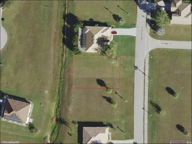 17395 Cape Horn Boulevard, Punta Gorda, FL 33955 (MLS #O5935166) :: Team Borham at Keller Williams Realty