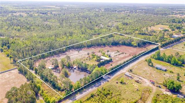 7652 County Road 561, Clermont, FL 34714 (MLS #O5935167) :: Young Real Estate