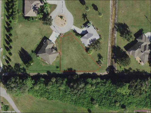 7448 S Seagrape Road, Punta Gorda, FL 33955 (MLS #O5935170) :: Your Florida House Team