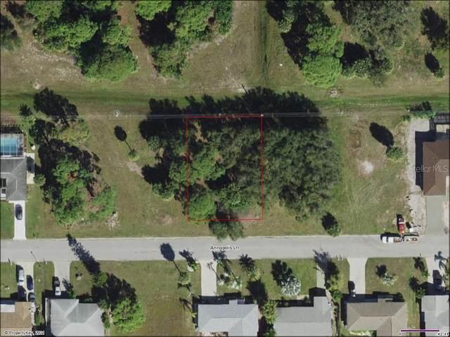 247 Annapolis Lane, Rotonda West, FL 33947 (MLS #O5935171) :: The BRC Group, LLC