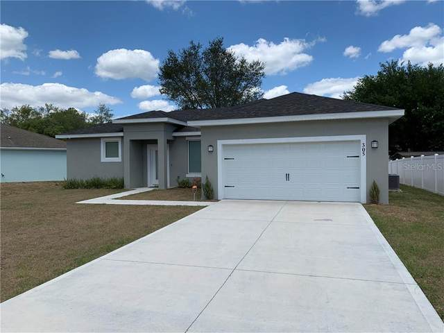 305 Michigan Lane, Poinciana, FL 34759 (MLS #O5935201) :: Griffin Group