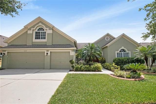 6529 Carrington Sky Drive, Apollo Beach, FL 33572 (MLS #O5935206) :: Frankenstein Home Team