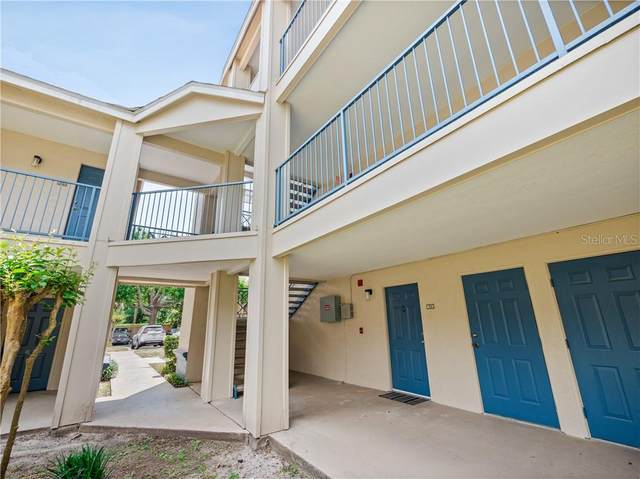 7300 Westpointe Boulevard #711, Orlando, FL 32835 (MLS #O5935270) :: Florida Life Real Estate Group