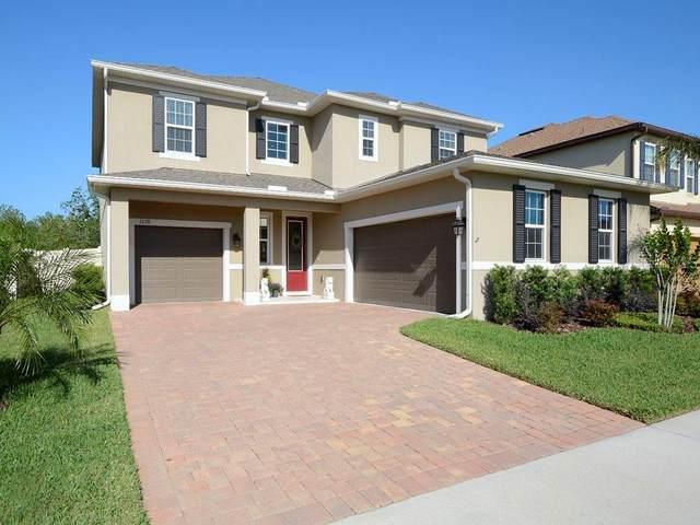 1638 Highbanks Circle, Winter Garden, FL 34787 (MLS #O5935272) :: Everlane Realty