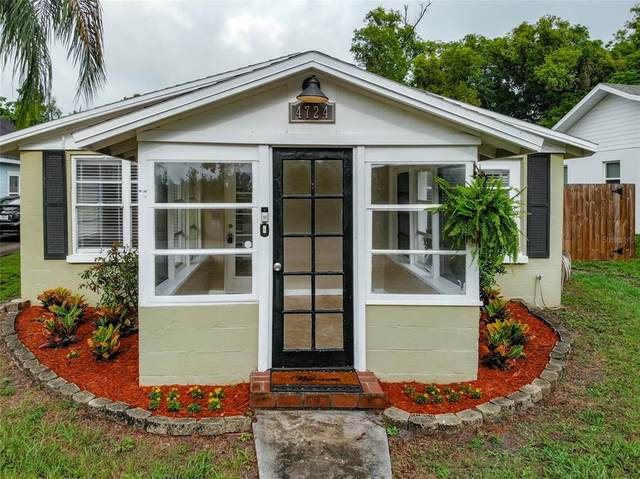4724 Goddard Avenue, Orlando, FL 32804 (MLS #O5935278) :: The Lersch Group