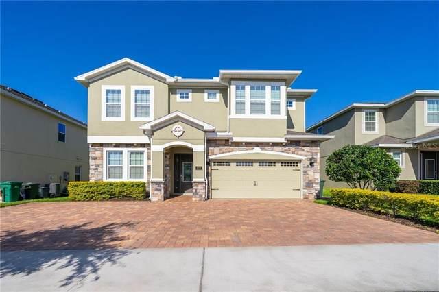 250 Clawson Way, Kissimmee, FL 34747 (MLS #O5935303) :: Everlane Realty