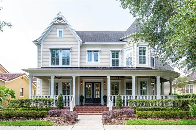 2856 Lincroft Avenue, Orlando, FL 32814 (MLS #O5935314) :: RE/MAX Premier Properties