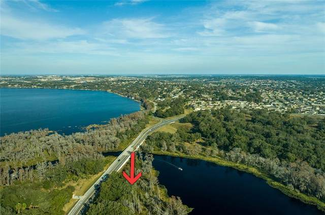 5.37 acres Lakeshore Drive, Clermont, FL 34711 (MLS #O5935330) :: Aybar Homes