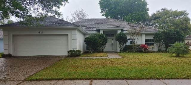 1821 Forest Preserve Boulevard, Port Orange, FL 32128 (MLS #O5935334) :: Florida Life Real Estate Group