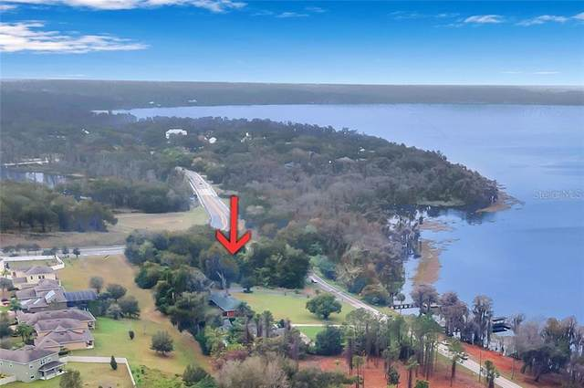 1.78 acres Lakeshore Rd, Clermont, FL 34711 (MLS #O5935339) :: Aybar Homes