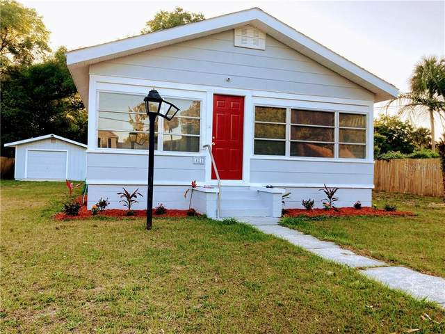 421 N Thorpe Avenue, Orange City, FL 32763 (MLS #O5935351) :: Vacasa Real Estate