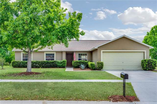 13240 Moonflower Court, Clermont, FL 34711 (MLS #O5935392) :: MVP Realty